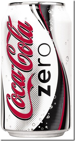 lg cocacola zero can thumb Zero Configuration Development Environments