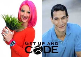 ep1 image thumb Introducing The Get Up And Code Podcast!