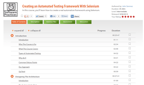 2013 09 28 16 31 58 Creating an Automated Testing Framework With Selenium