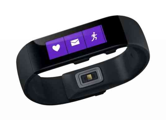 Microsoft Band Hero 2 2040.0 Top Developer Gifts (And Tech Geek Gifts)
