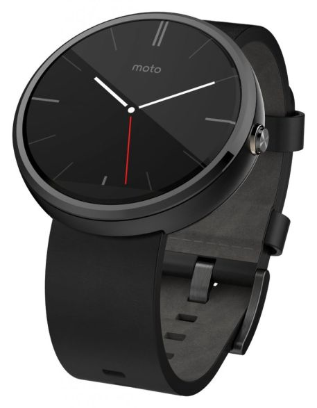 Moto360 Top Developer Gifts (And Tech Geek Gifts)