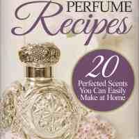 Free DIY Perfume Guide: