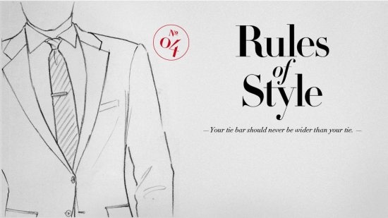 style note 04 Style rules   part 2