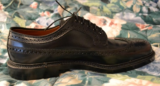 alden lwb2 Product Review: Alden Long Wing Bluchers