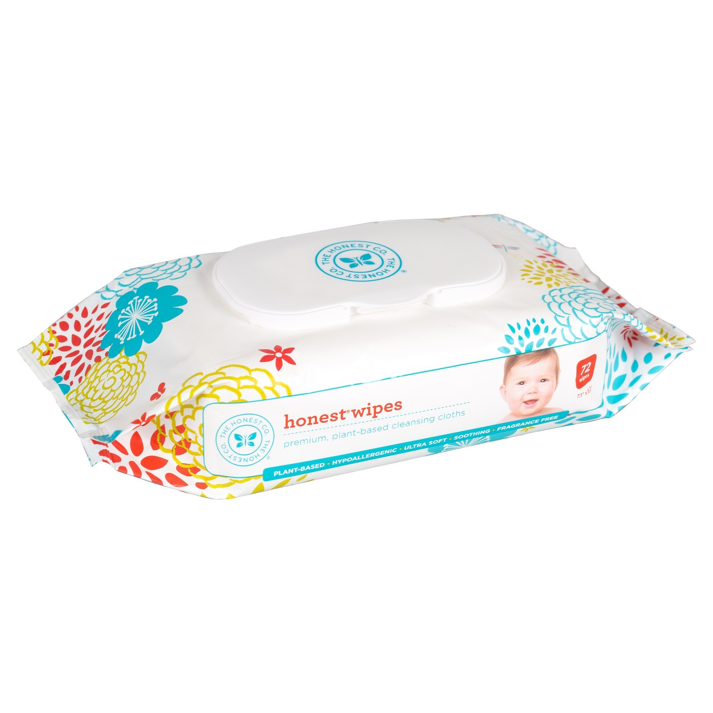 Target Baby Wipes Target Cartwheel Savings 50 Off Honest Baby Wipes