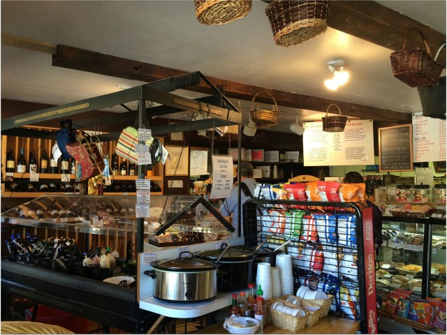 5th Avenue Deli in Carmel By The Sea - Simple Sojourns