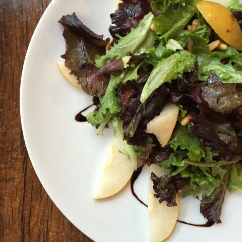 Monterey County Dining - Simple Sojourns