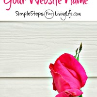 7 Reasons to Change Your Website Name