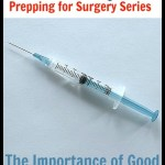 The Importance of Good Nutrition After Surgery