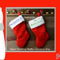 Original Art for Stocking Stuffers Giveaway Hop!