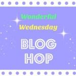 Wonderful Wednesday #209