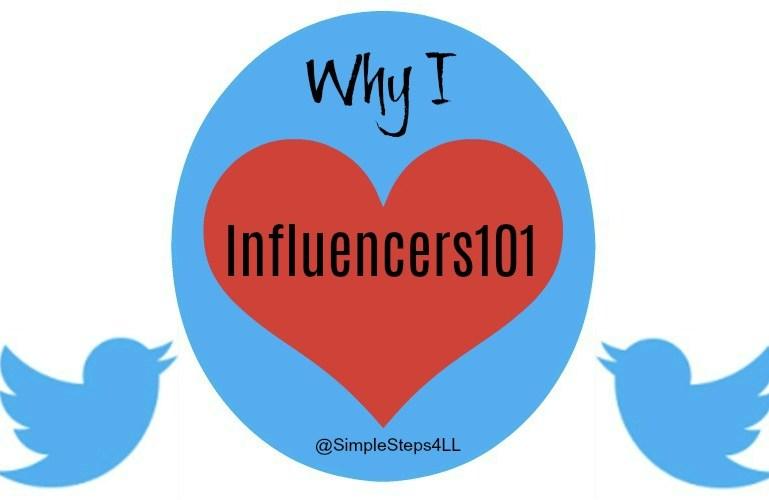 Why I Love Influencers101