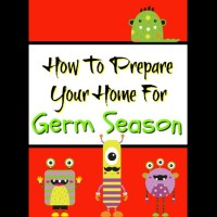 How To Prepare Your Home For Germ Season