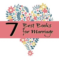 7 Best Marriage Books