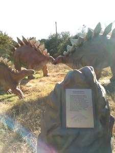 Rrrroar - Dinosaurs in Glen Rose, Texas Review