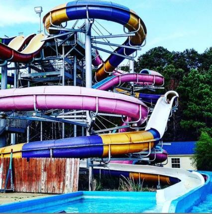 8 tips for visiting a waterpark