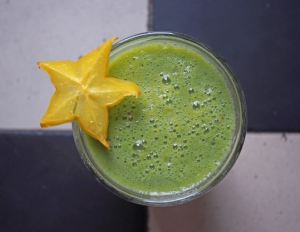 Smoothie recipes that taste good even one with kale