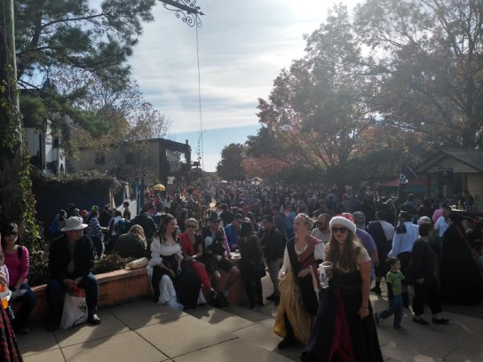 Tips for visiting the Texas renaissance festival tex renfest