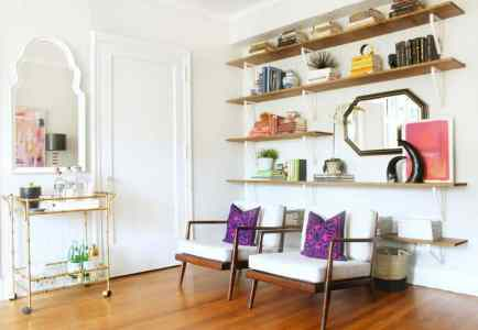 Home of the Month: A Downtown D.C. Gem