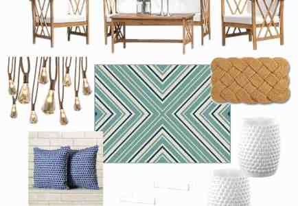 Planning A Front Porch Refresh
