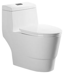 Small Of Power Flush Toilet