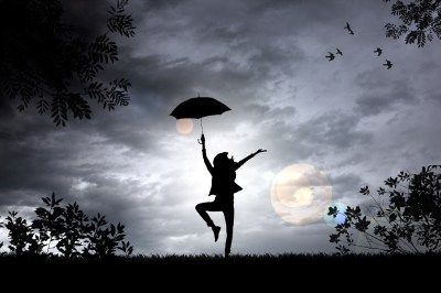 Dancing in the Rain? | simpletruthswithpastorrob