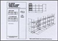 Easy To Build DIY Tyre Rack - Project - SBC UK