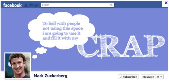 Mark Zuckerberg Quotes Hd Wallpaper Facebook Timeline Appearance Part 1 How To Make An
