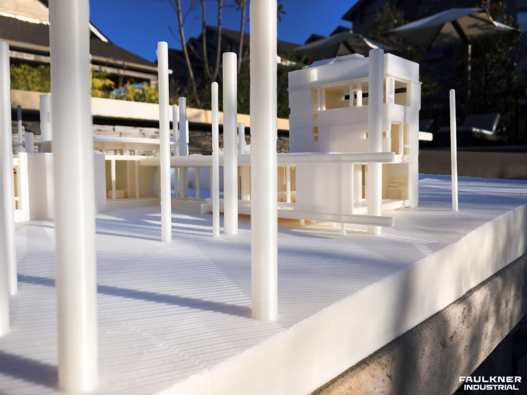 Architectural Designs Bringing Architectural Designs To Life With 3d Printing