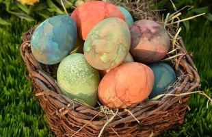 5 Tips For Saving Money At Easter