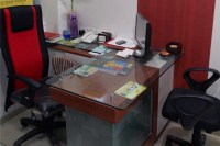 Buy office table with glass top in Lagos Nigeria