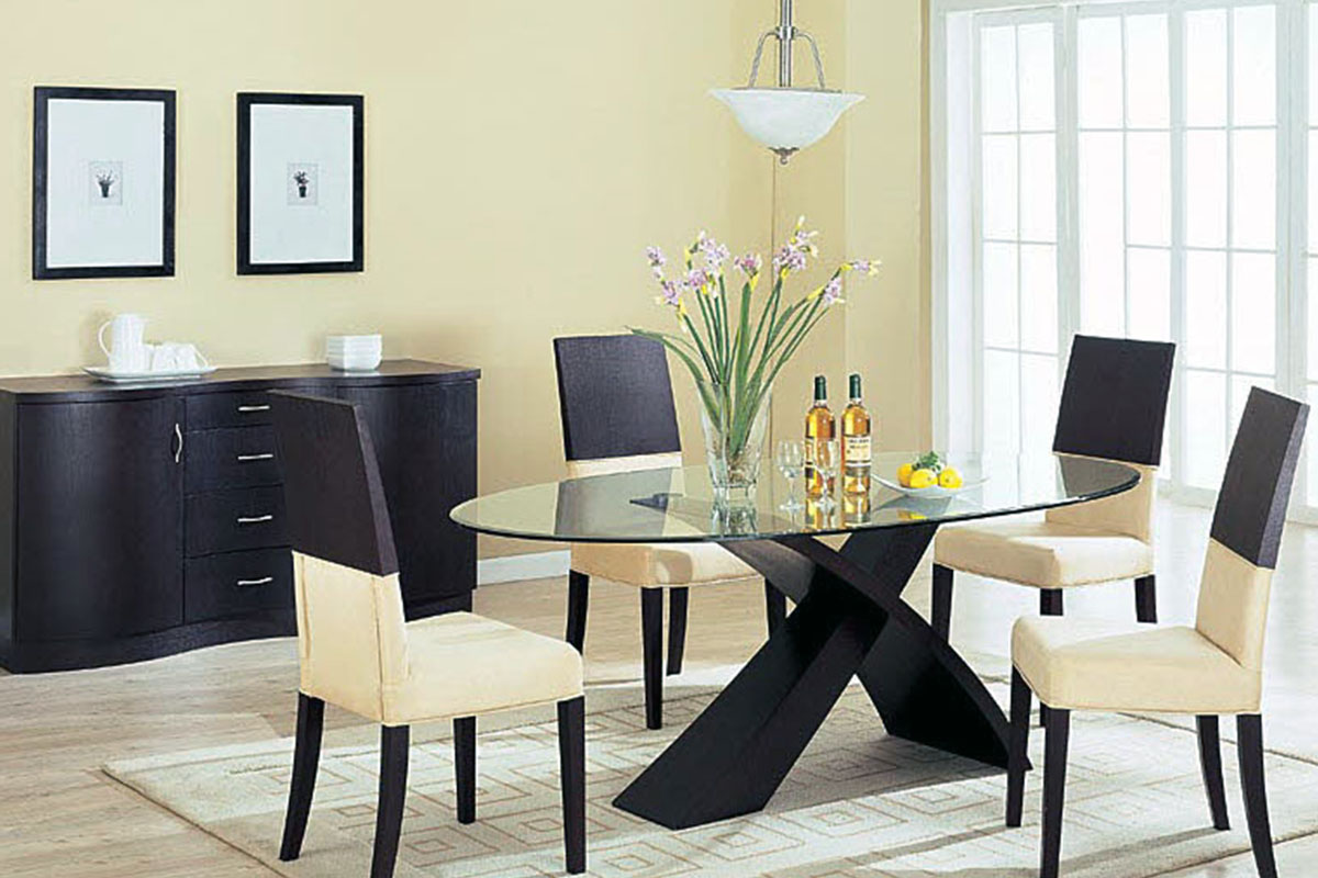 Buy Dining Table Buy Glass Top Dining Table In Lagos Nigeria