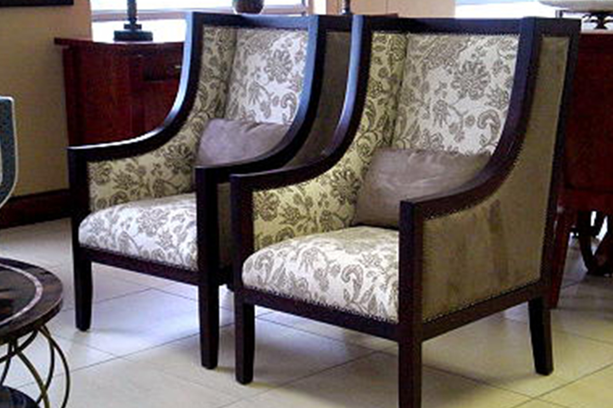 Furniture Fabric In Nigeria Buy Wooden Frame Chairs With Cushions In Lagos Nigeria