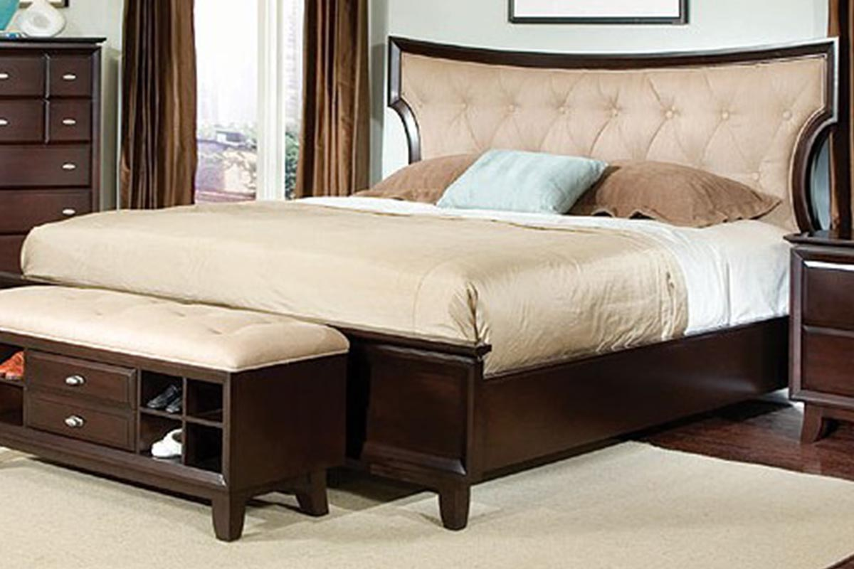 Buy A Bed Buy Bed With Headboard And Footboard In Lagos Nigeria