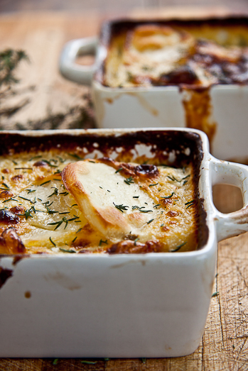 Ultimate Potato Bake - Potato Dauphinoise - Potato Au Gratin