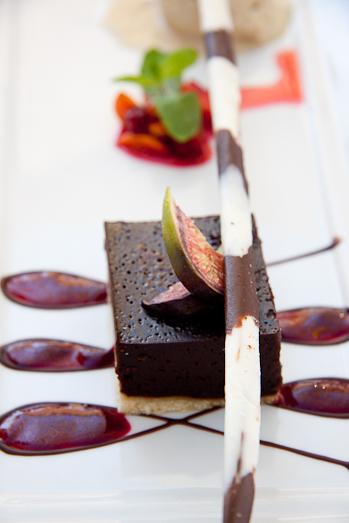 Belgian Chocolate Brownie