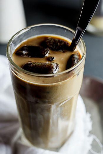 My ultimate Iced Coffee