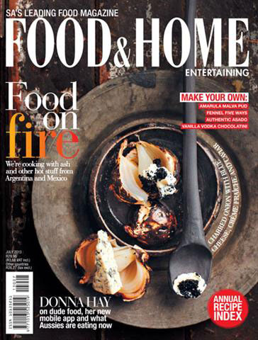 FHE July 2013 Cover