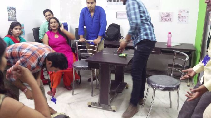 Office Party Games - office fun games