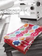 Andeckung für die Nähmaschine Colour Workshop 0115