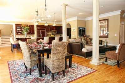 HISTORY AT HOME | Simply Buckhead