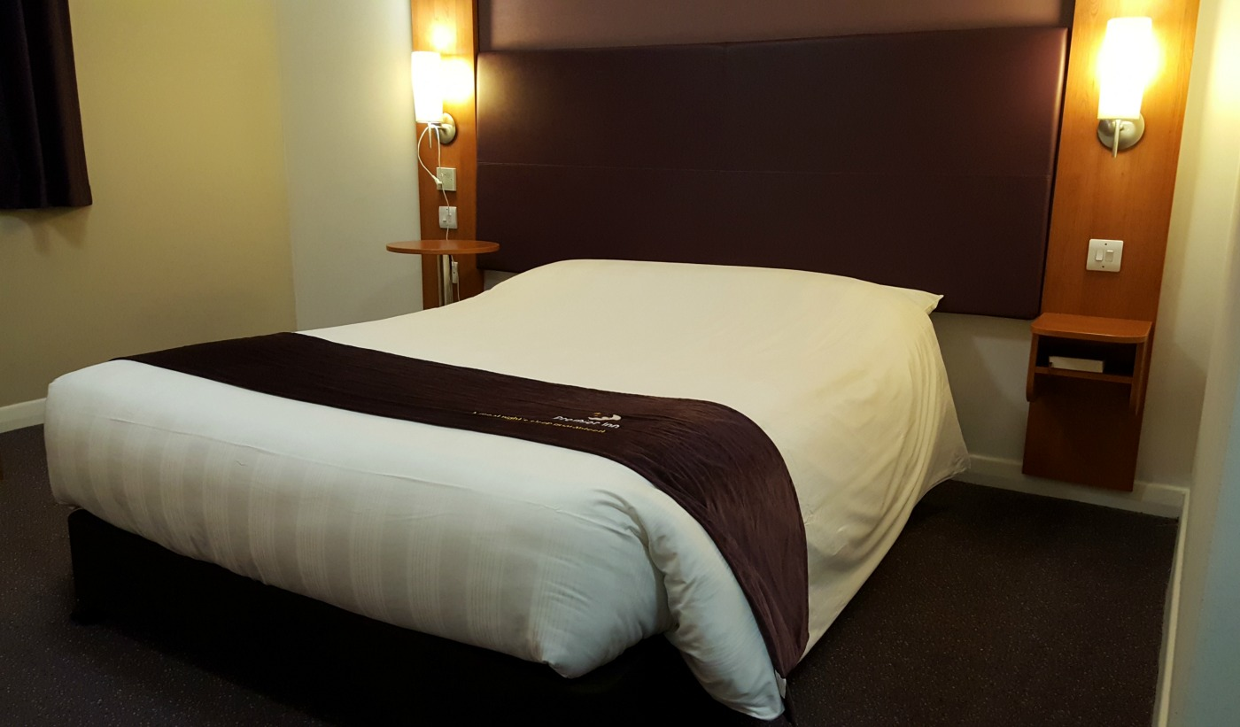Premier Inn Hypnos Mattress What Kind Of Beds Do Premier Inn Use Check Now Blog