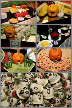 Small Of Halloween Party Names