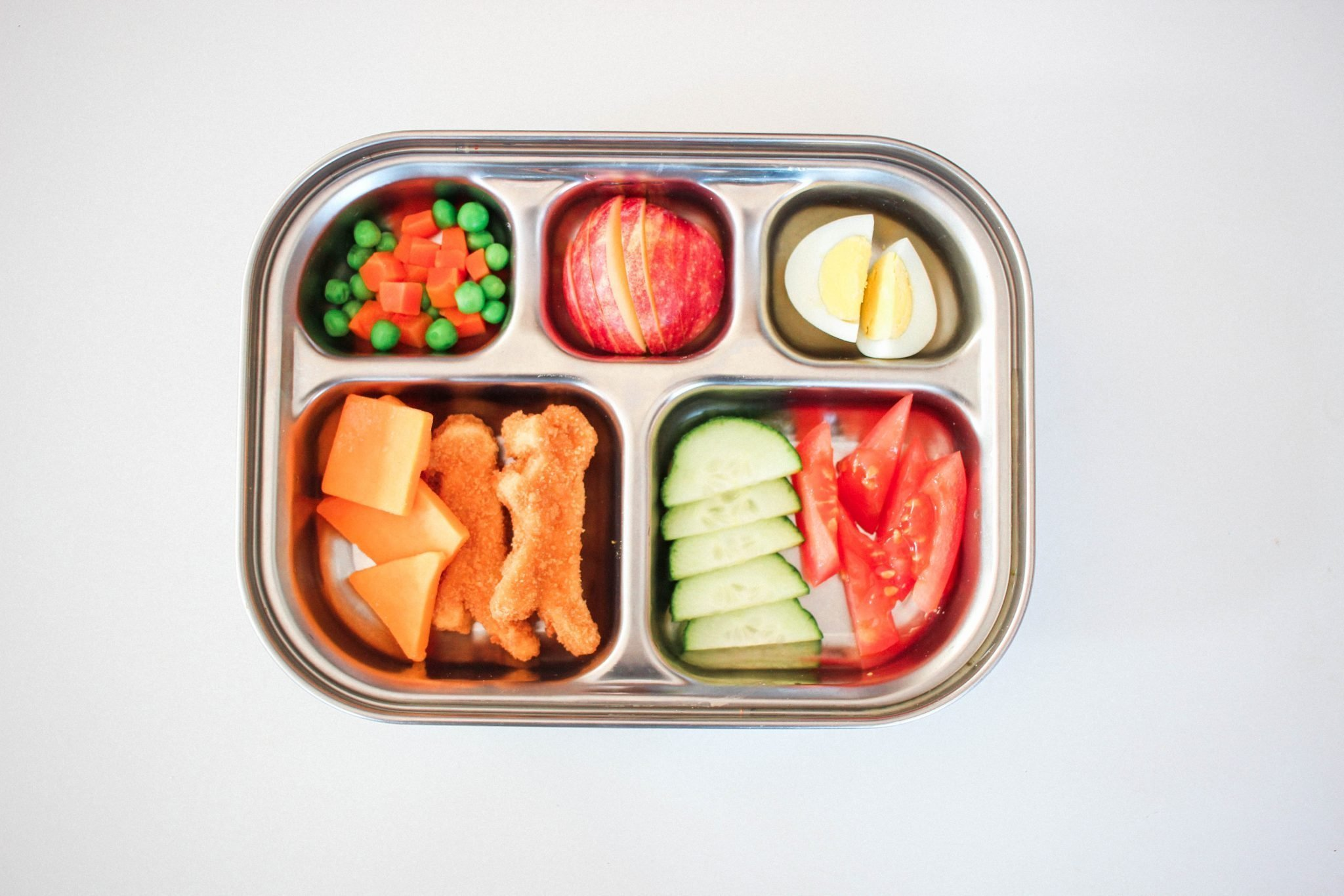 Lunch In A Box Bento Box Meals Easy Simple School Lunch Ideas Simply Every