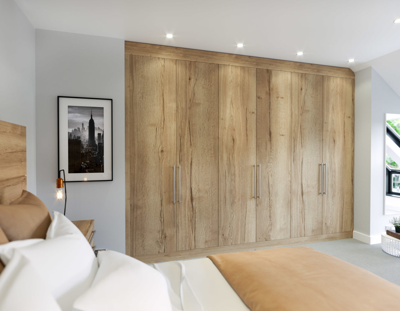 Build In Wardrobe Built In Wardrobes In London Simply Fitted Wardrobes