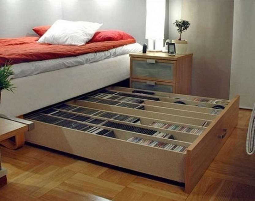 SaveEnlarge · Under The Bed Dvd Storage ... & Under Bed Dvd Storage - Listitdallas