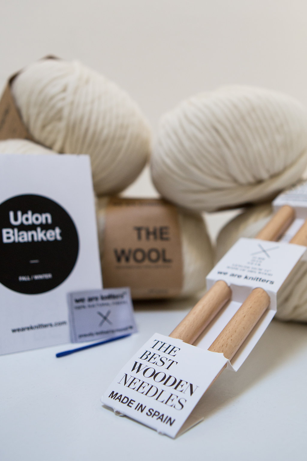 We Are Knitters We Are Knitters Giveaway Win A Knitting Kit To Create A Blanket