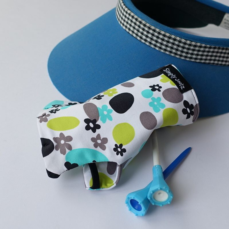 Simply Joolz SunGlove for Golf