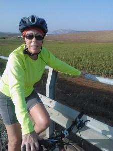 cycling, Spain