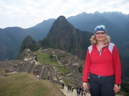 Britta Machu Picchu 2